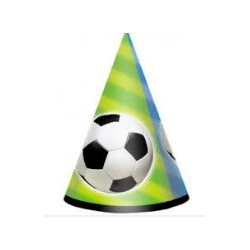 6 Chapeaux football