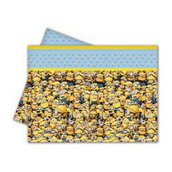 1 nappe lovely minions