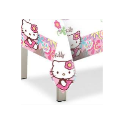 1 nappe hello kitty