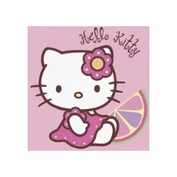 serviettes hello kitty lot...