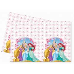 1 nappe princesses & animals