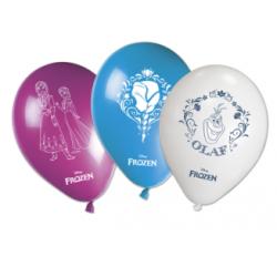 Ballons FROZEN
