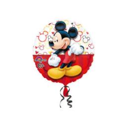 Ballon foil standard mickey