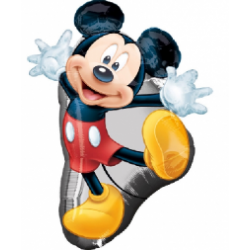 Supershape mickey 55x78cm