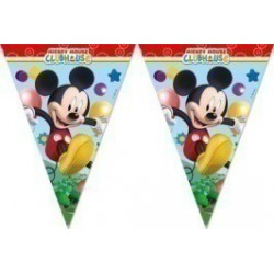 Drapeau mickey playful