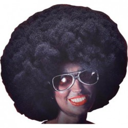 PERRUQUE SUPER BIG AFRO...