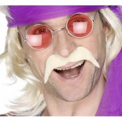 Moustache 70 s / 80 s...