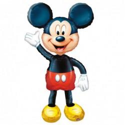 Ballon mickey mouse - 96 cm...