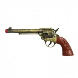 Pistolet cow boy plastique...