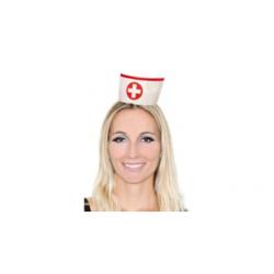 Serre coiffe infirmière