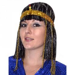 Bandeau égyptien avec...