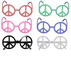 lunettes peace and sans...