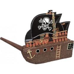 Piñata (bateau pirate) 45 cm