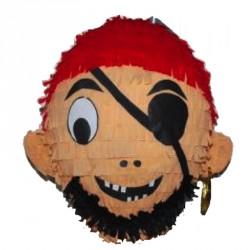 Piñata (pirate) 35 cm