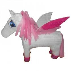 Piñata (poney aile) 45 x 50 x 12 cm