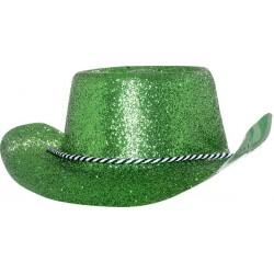 Chapeau de cowboy adulte...