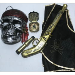 Kit pirate accessoires