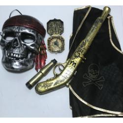 Kit pirate accessoires