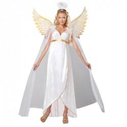 Costume ange gardien talle L