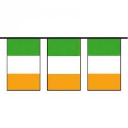 Guirlande drapeau Irlande