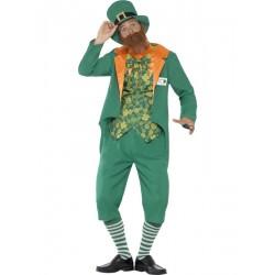 Costume saint Patrick  taille m (vente)