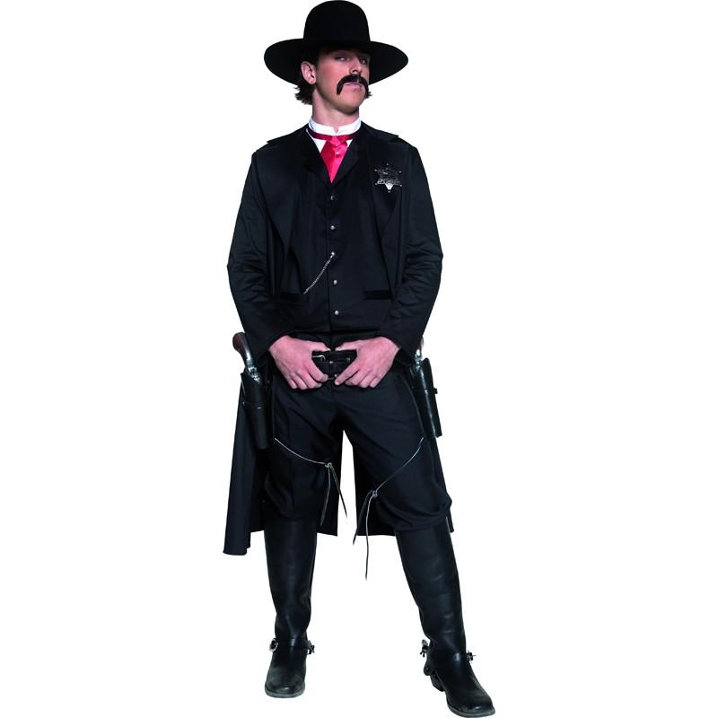 Déguisement shérif