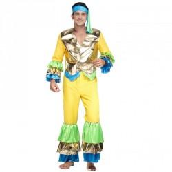Costume samba
