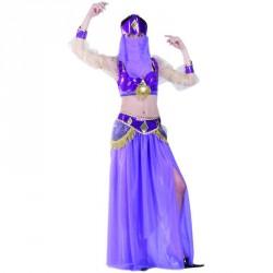Costume et accessoires de danse