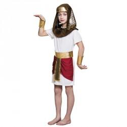 Costume enfant Tutankhamun 10/12 ans