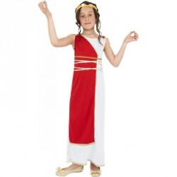 Déguisement enfant grecque