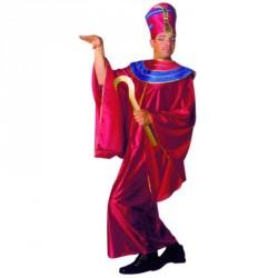 Costume pharaon en location