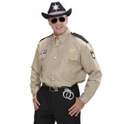 Déguisement shérif en...