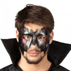 Masque Loup chauve souris