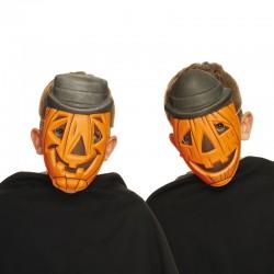 Masques citrouille
