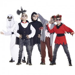 Costume Halloween pour...