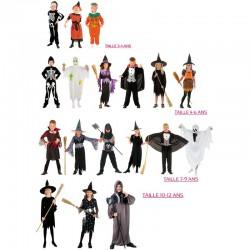 Costumes Halloween (au...