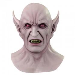 Masque de vampire démon
