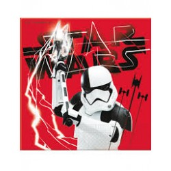 Nappe star wars the force...