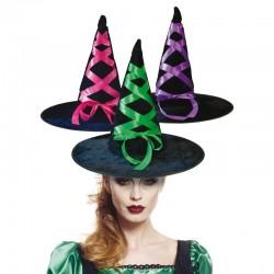 chapeau sorcière 40cm...