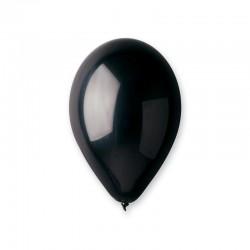 Sachet de 10 ballons noirs...