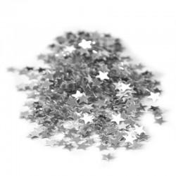 Confettis étoiles en...