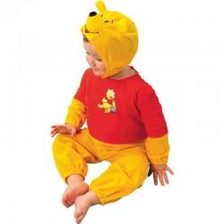 Costume de Winnie l'ourson,...