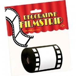 Bobine en plastique de Film, faisant 8 cm x 15.25 m( en vrac)
