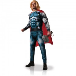 Déguisement luxe thor...