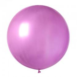 1 ballon géant rond...