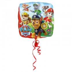 Ballon PATPATROUILLE 43cm