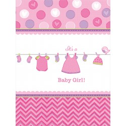 Nappe Shower with love -...