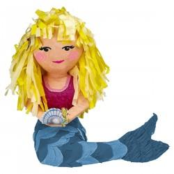 Pinata Be a Mermaid