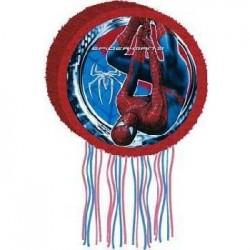 Pinata spiderman