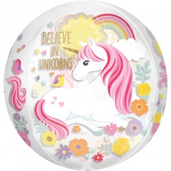 Ballon Foil Magical Unicorn...